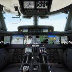 G500 Flight Deck